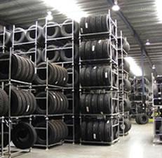 YOKOHAMA CASE STUDY - Hendersons Logistics - Supply Chain planning - Sydney & Melbourne