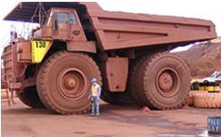 CASE STUDY BHP Billiton - hendersons Logistics -Supply Chain planning - Sydney & Melbourne