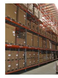 RICOH CASE STUDY - Hendersons Logistics - Supply Chain planning - Sydney & Melbourne