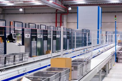 Productivity & Utilisation - Henderson Logistics