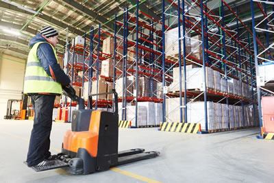 Warehouse Design - henderson Logistics - independent advisers in all aspects of Supply Chain planning.