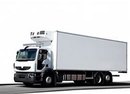 Henderson Logistics - transport